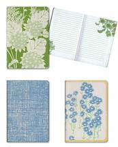 Set of 3 Florence Broadhurst Pocket Journals (Chinese Floral) - 96 Lined... - $9.77
