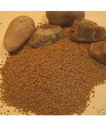 5# WALNUT SHELL Tumbling Tumbler Lapidary Supplies BJs - $8.00