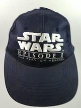 Star Wars Episode 1 The Phantom Menace Adjustable Cap Hat - $32.99