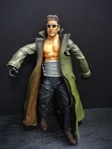 """Dr Doctor Octopus from Spiderman 2 movie Action Figure 12"""" LOOSE No tent... - $21.11"""