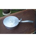 Antique Everlast Metal Hand Forged Silent Butler #552 - $65.00