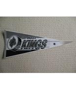 Los Angeles Kings Felt Pennant National Hockey League NHL  - $9.99