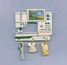 Bernina 200  scene  thumb200