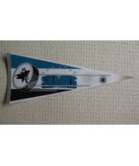 San Jose Sharks Felt Pennant National Hockey League NHL  - $9.99