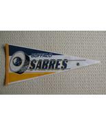 Buffalo Sabres Felt Pennant National Hockey League NHL  - $9.99