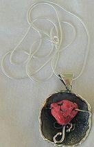 Red sea stone pendant p8 2 thumb200
