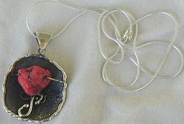 Red sea stone pendant p8 3 thumb200