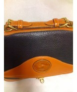DOONEY & BOURKE ALL WEATHER LEATHER MESSENGER BAG - $184.99