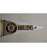 New Westminster Bruins Western Hockey League WHL Pennant - $9.99