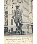 William Penn The Quaker 1906 Vintage Post Card - $5.00