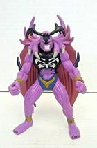 YU-GI-OH Swordstalker Sword Stalker Action Figure Kazuki Takahashi 96KT 1996 6in - $18.00