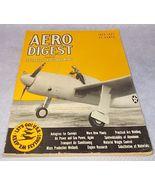 Aero Digest and Aviation Engineering July 1941 ... - $19.95