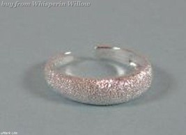 Stardust Finish Toe Ring - $12.99