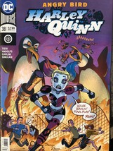 Harley Quinn #38 DC Comics First Print NM - $2.96