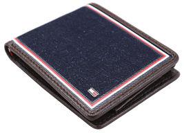 Tommy Hilfiger Men's Leather Wallet Passcase Billfold Rfid Brown 31TL220103 image 3