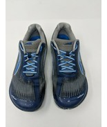 Altra Torin 3.0 Mens Running Shoes US Size 10 AFM1737F-3 Gray Blue - $49.49