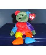 Frankenteddy Ty Beanie Baby MWMT 2001 - $5.99