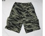 Bs b6 cargo camo shorts thumb155 crop