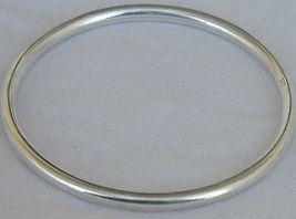Silver bracelet LHA - $66.00