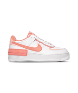 Nike Women's Air Force 1 Shadow (Pink Quartz/ Summit White/ Coral) Sizes... - $259.99