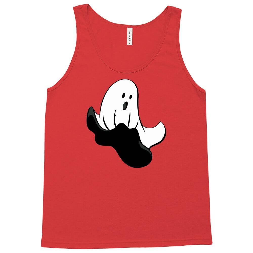Flying Ghost Tank Top