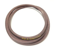 Belt Made With Kevlar To FSP Specs Compatible With Husqvarna Belt 539117245 - $27.67