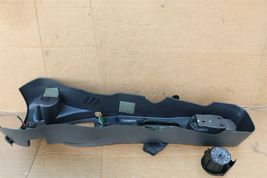 03 Ford Focus Svt St170 Center Console Shifter Surround & Cup Holders image 9