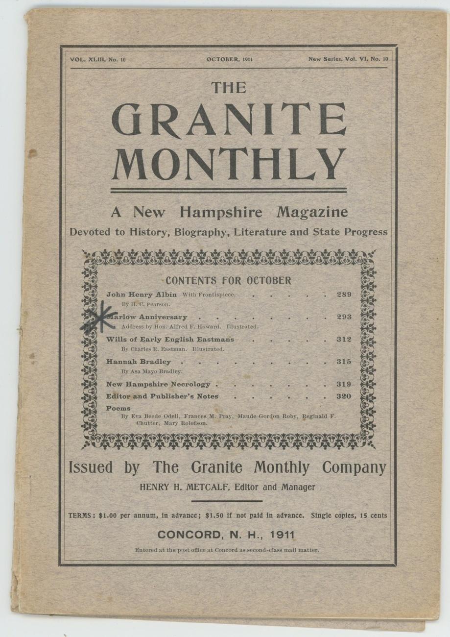 Granitemontmag1911