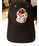 Georgia Bulldogs Ball Cap Hat Adjustable Baseball - $17.81