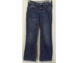Girls gap jeans boot cut size 8 thumb155 crop