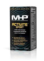 MHP Activite Sport, 120 Tablets - $23.09