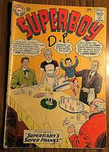 DC COMICS SUPERBOY COMIC BOOK - #112 - $8.92