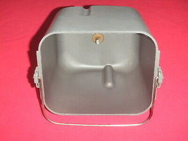 Pan for Red Star Bread Maker Model KBM-12 (#1) image 5