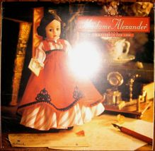 Madame alexander hallmark  calendar 011 front use thumb200