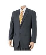 Croft & Barrow Classic Fit Pin Stripe Suit Jacket Separates Slacks Charc... - $39.59+