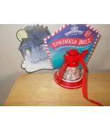 New! Hallmark the Northpole Sprinkle Bell, Cookie Sprinkles - $5.99