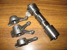 Cam Shaft Intake Exhaust Rocker Arm 2002 02 Polaris Scrambler 500 Freedom 4x4 - $196.34