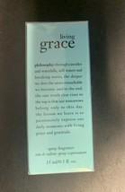 Philosophy Living Grace EDT Spray UNCONDITIONAL LOVE 0.5 oz ( 15ml ) - $14.94