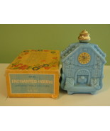 Avon Collectibles 1972 Enchanted Hours Clock - $8.37