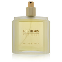 BOUCHERON POUR HOMME 3.3oz EAU DE PARFUM SPRAY Men Fragrance NEW Perfume... - $119.99