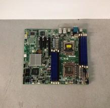 Lenovo Tyan 46U3298 Socket 1366 Mainboard Motherboard No CPU No RAM - $75.00
