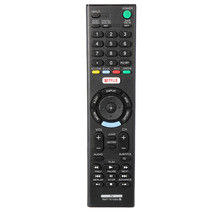 RMT-TX102U Remote Control Replacement For SONY KDL-48W650D 32W600D 40W60... - $11.25