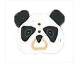 1232 panda face thumb155 crop