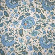 Vintage Waverly Decorator Fabric Plymouth Paisl... - $30.00