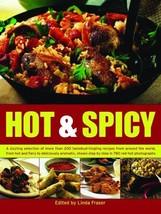Ultimate Hot & Spicy Cookbook Lorenz Books - $11.64