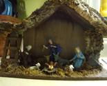 Holiday nativity scene thumb155 crop