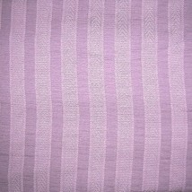 Heavy Vintage Cotton Pique Fabric Woven Suiting... - $45.00