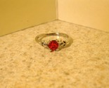 186 red ruby size 6.5 thumb155 crop