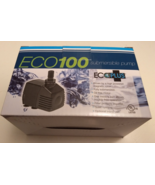 EcoPlus 728492 Eco 100 Submersible Pump, 100GPH - $20.00