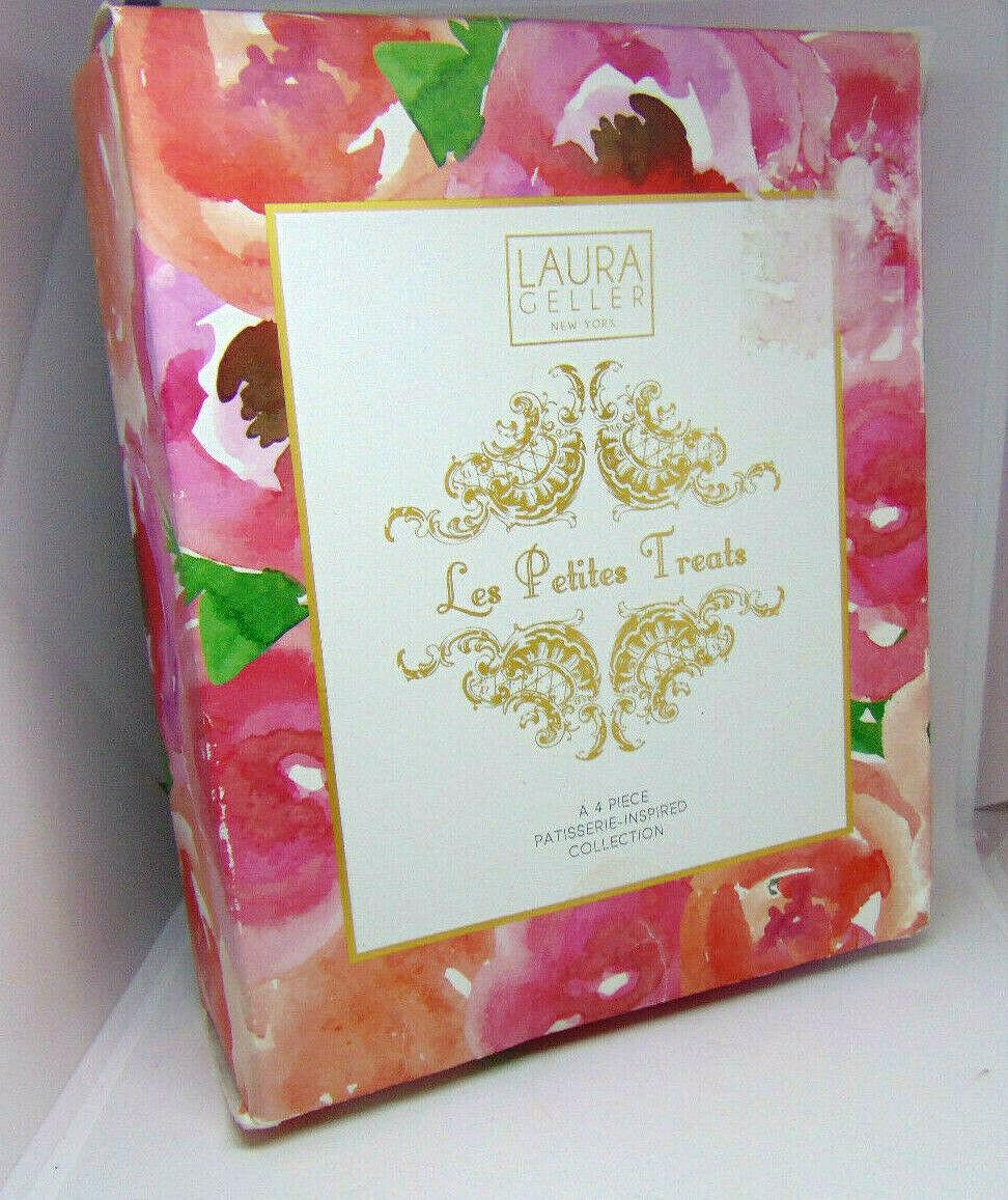 LAURA GELLER LES PETITES TREATS 4 Piece Collection Makeup NIB - $24.65